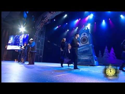 The 12 days of Christmas Pre show (Willow Creek)