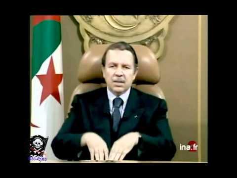 Algerie : Abdelaziz Bouteflika a ètè assassiné ( HEADSHOT )