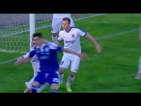 Николаев - Динамо. Обзор матча. 0:4. 26.04.2017