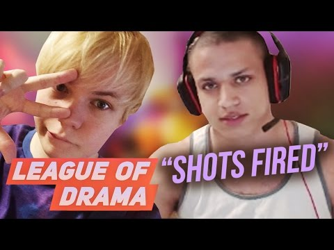 Brofresco faking games on Youtube? Tyler1 Twitch sub button, Keyori shots at Tyler1 - Redmercy