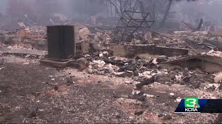 228 Still Missing After Camp Fire Sparks In Butte County