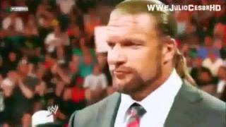 WWE SummerSlam 2011  CM Punk vs John Cena WWE Championship Match Official Highlights