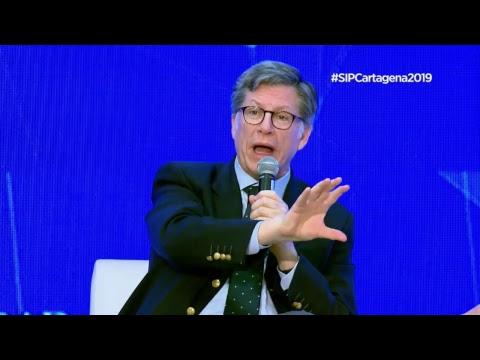 Transmisión en vivo de la Reunión de Medio Año en Cartagena