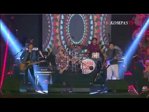 Full Konser Sheila On 7 Jazzy Nite Kompas TV