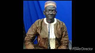 Gambia news with sarjo barrow 11.12.2018