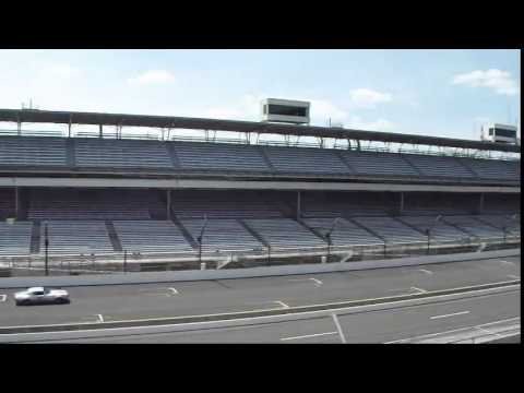 Camaros Racing at Indianapolis Motor Speedway!!!
