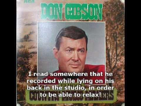 Don Gibson - Don
