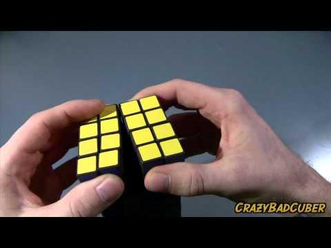 4X4X6 Secret Unboxing + Review