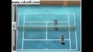 Vídeo 39 de The Prince of Tennis