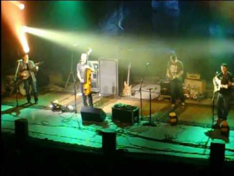 Yonder Mountain String Band 2-2-2013 Orpheum Theater - Set 1 (COMPLETE)