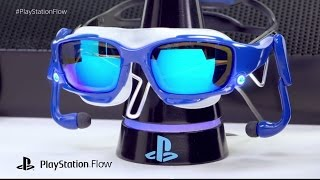 PlayStation Flow Announcement Game Play PS4 Under Water Stream #playstationflow introduction