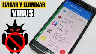 Cómo EVITAR VIRUS en Android | Android Evolution
