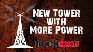 ROCK 100.5 - The Rock of Dothan