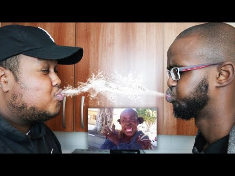 TRY NOT TO LAUGH VINE CHALLENGE WITH WATER!!