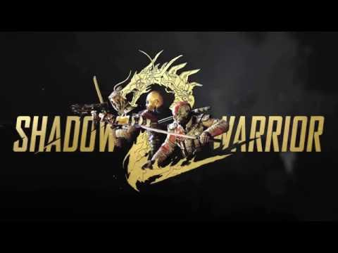 Shadow Warrior 2 OST - Main Theme #1