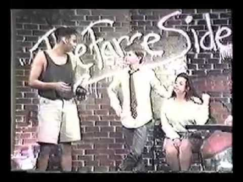 Attack of The Farce Side Ep17pt1 KASR VIDEO
