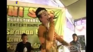 KEMBANG GADUNG - LINA ( ONI S.O.S  Group).flv