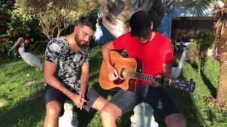Gustavo e Adriel - Te Amar Foi Ilusão  (Bruno e Marrone)