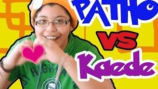 SECUESTRO A PATHO!! ft. elcanaldelpatho
