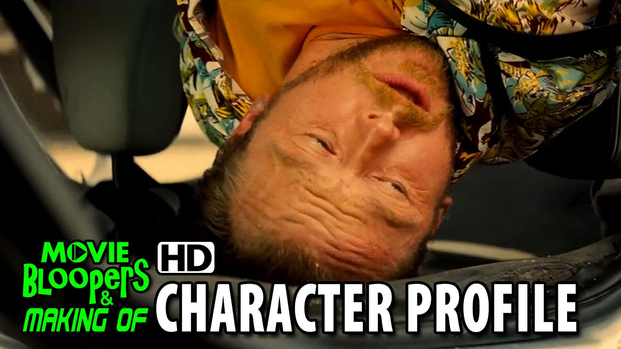 Mission: Impossible - Rogue Nation (2015) Character Profile: Simon Pegg
