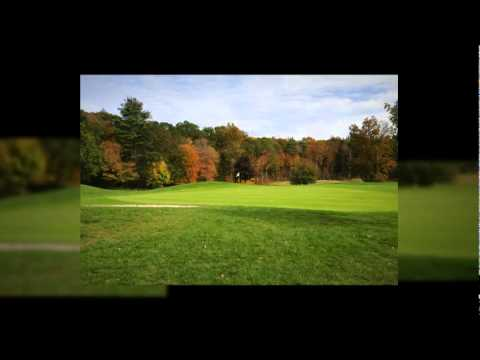 Heritage Country Club, Charlton MA