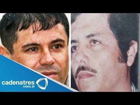 ¡EXCLUSIVA! Caída de El Chapo comenzó en España y encuentro con El Mayo Zambada