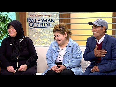 Paylaşmak Güzeldir 12. Bölüm- Hacıbey Akay'ın çocuklarına psikolojik destek geldi!