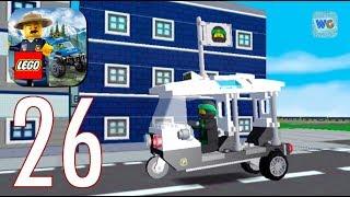 LEGO City My City 2 x Ninjago [iOS Android] Gameplay Walkthrough Part 26