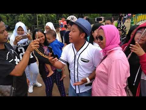 FJT 2017 - Nge Vlog bareng Bang Narji di Tandon Ciater