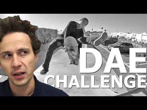 Daewon Song Challenge