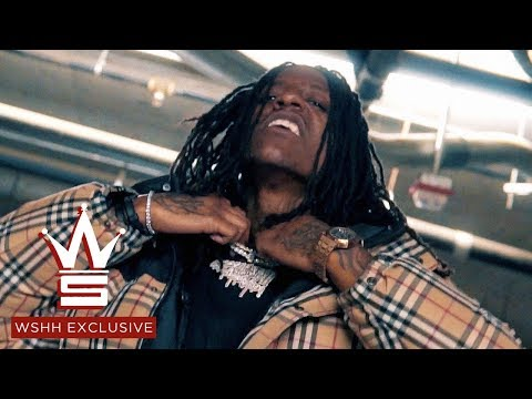 "Rico Recklezz - ""Watergun"" (Official Music Video - WSHH Exclusive)"
