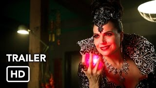 """Once Upon a Time Season 6 """"Evil Reigns"""" Comic-Con Trailer (HD)"""