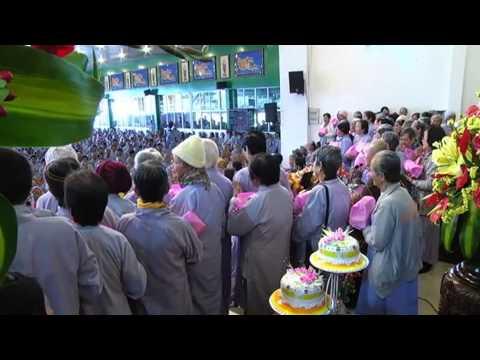 Phương Pháp Trì Niệm Danh Hiệu Đức Phật A Di Đà (Phần 3)