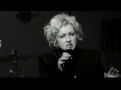 cindy lauper / true color
