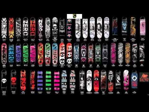 Top 10 de las mejores marcas de skate 2013 actualizado for Sofas marcas buenas