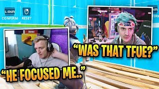 When Fortnite Streamers Kill Each Other