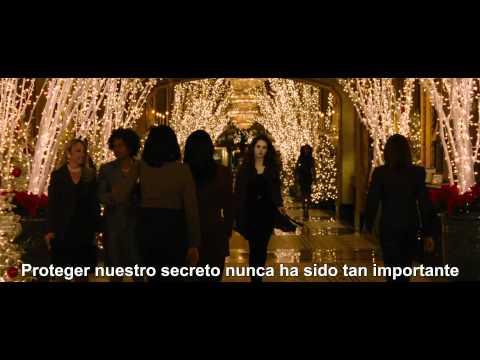The Twilight Saga- Breaking Dawn Part 2 - Trailer #2 [subtitulado En Español].avi video