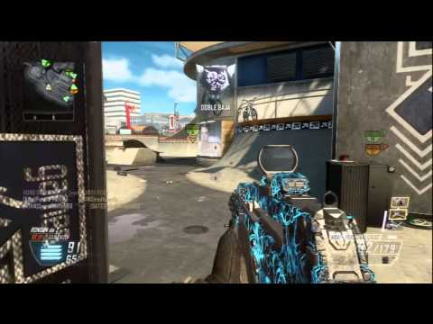 Black Ops 2 Nuclear M8A1 By HOND OSCAREMG QUE PASA CON EL CANAL?