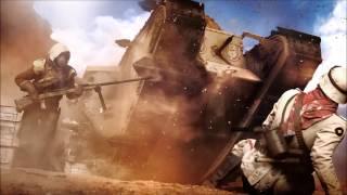 Battlefield 1 Alpha OST - Main Menu Theme 5
