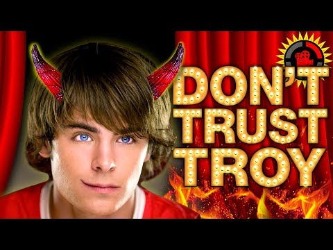 Cover Lagu Film Theory: Disney LIED to You! (High School Musical)