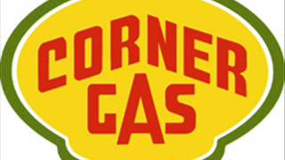 Corner Gas My Happy Place
