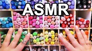 ART SUPPLY ASMR