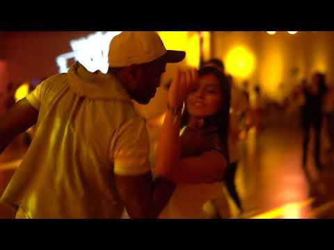 WZF2019 in social dances with Joana & Max ~ Zouk Soul