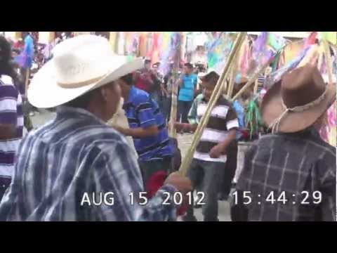 JOYABAJ EL QUICHE . 15-08-2012