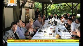 Has Parti Zeytinburnu Tanıtım Filmi