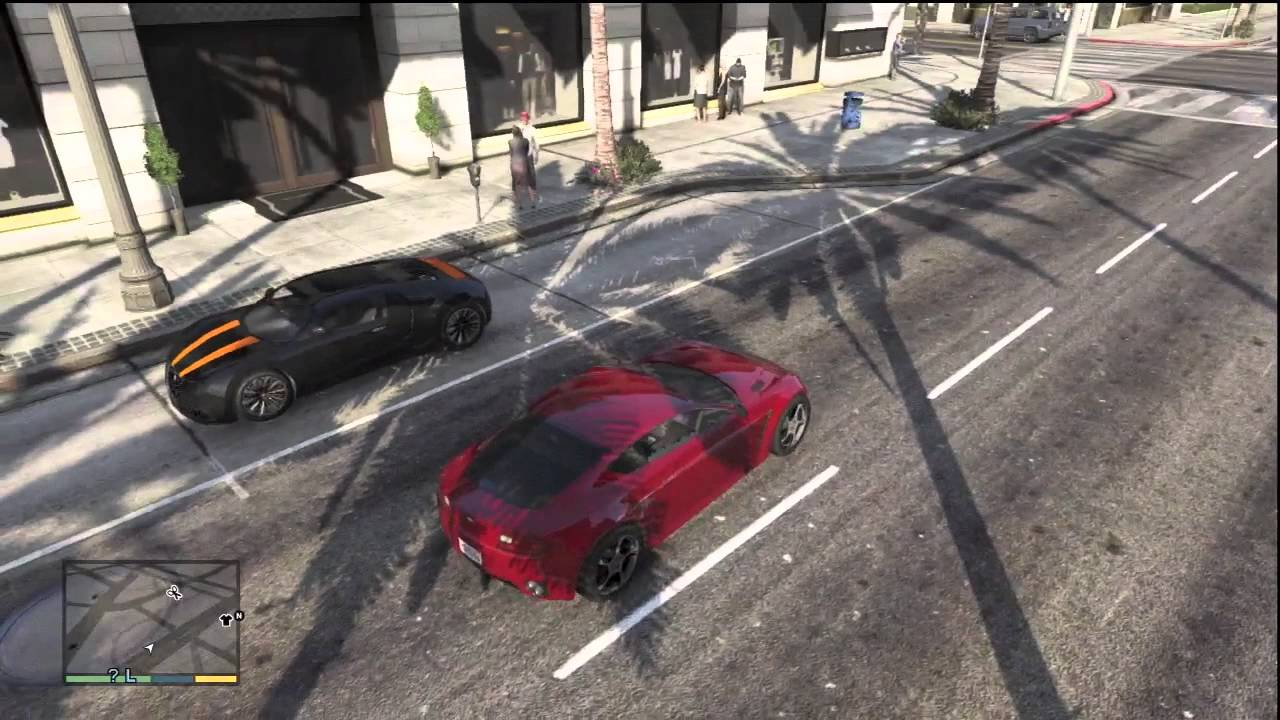 gta v bugatti veyron spawn location youtube. Black Bedroom Furniture Sets. Home Design Ideas