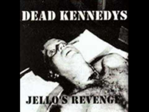 Dead Kennedys - Dreadlocks Of The Suburbs