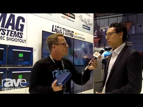 Integrate 2016: Gary Kayye Interviews Gerry Raffaut of iMAG Systems
