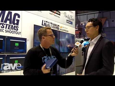 Integrate 2016: Gary Kayye Interviews Gerry Raffaut of iMAG Systems
