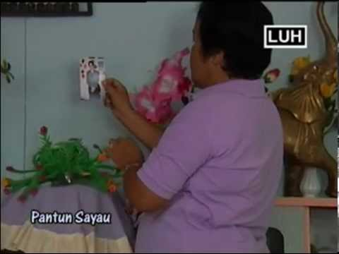 Pantun Sayau - Sindun Anak Kasau video